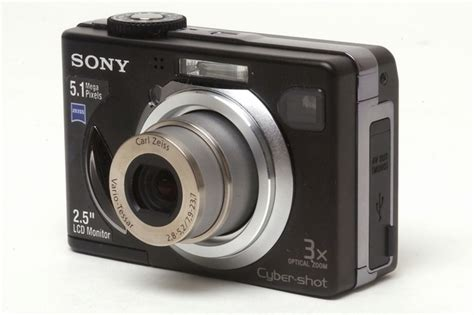 Sponsored Post Fall In With The Sony Cyber T10 by Sony Cyber Dsc W5 Photos Digital Cameras Compact