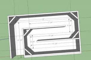 Transmission line speaker enclosure design myideasbedroom com