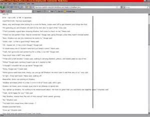 Exle Essay Dialogue by Narrative Essay Using Dialogue