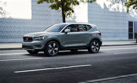 2019 volvo xc40 gas mileage 18 the 2020 volvo vnl 860 globetrotter exterior wallpaper