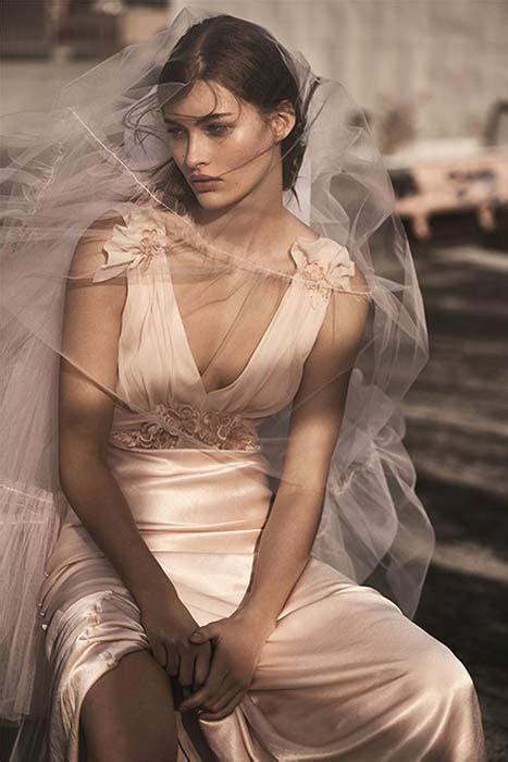 New Topshop Launches And Its Got A topshop is launching its own bridal collection