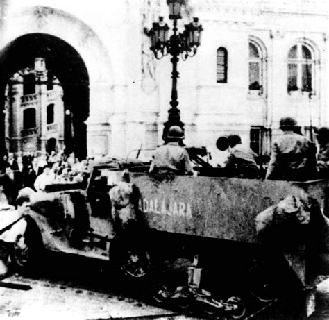 la nueve les la nueve ces espagnols qui ont lib 233 r 233 paris en 1944 culture rfi