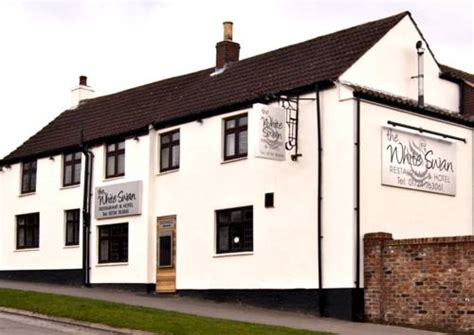 the white swan in scunthorpe lincolnshire dn21 3ud