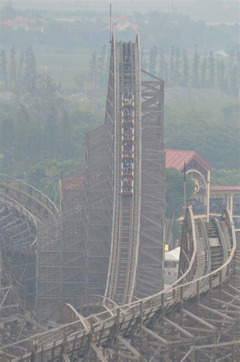 happy valley shanghai fireball