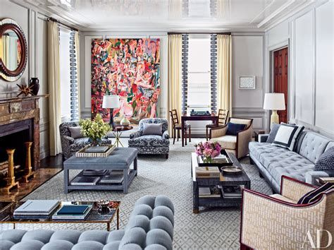 2014 ad100 steven volpe design architectural digest 11 chic interiors by designer s r gambrel inc photos