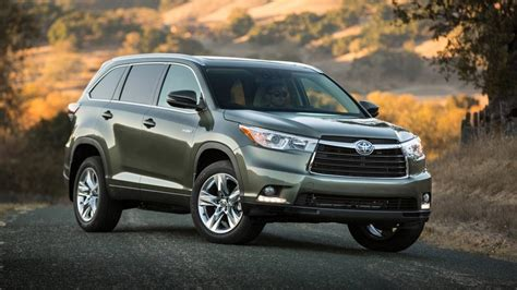2008 Toyota Highlander Towing Capacity 2017 Toyota Highlander Towing Capacity Auto Car Update