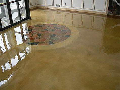 178 best images about Stamped & Stained Concrete on