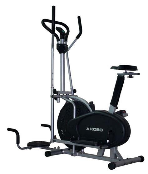 Orbitrack 5 In 1 kobo orbitrack 4 in 1 exercise bike imported buy
