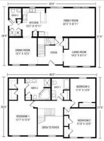 2 D As Built Floor Plans by High Quality Simple 2 Story House Plans 3 Two Story House