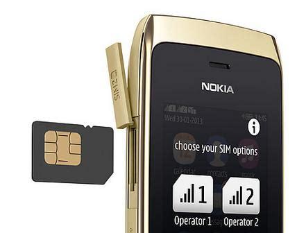 Hp Nokia Asha 310 nokia asha 310 ponsel dual sim dengan harga terjangkau dimensidata