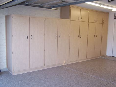 garage storage cabinets cheap storage designs