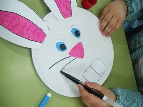 easy crafts for preschoolers easy easter crafts for preschoolers craftshady craftshady