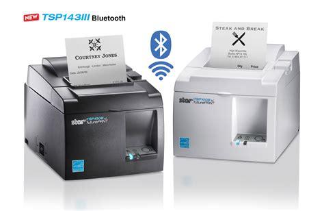 Printer Pos Bluetooth micronics tsp143iii pos receipt printer bluetooth