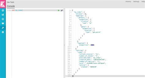 Logstash中如何处理到elasticsearch的数据映射 云栖社区 阿里云 Elasticsearch Template Mapping