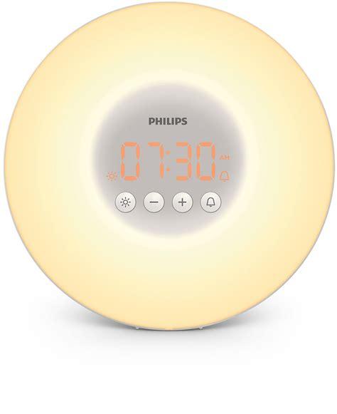 philips light alarm clock buy the philips wake up light hf3500 60
