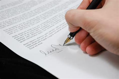 dichiarazione sostitutiva certificato di commercio autocertificazione