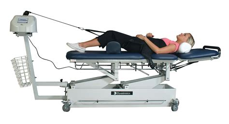 spinal decompression table non surgical spinal decompression therapy in dickson by