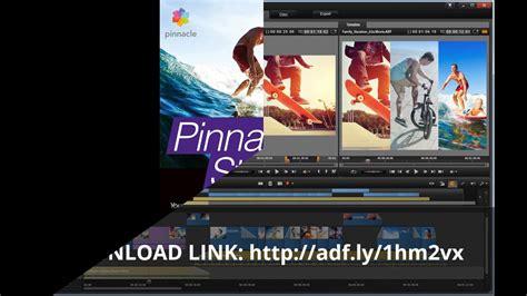 pinnacle software free download full version editing video pinnacle studio registered version 9 serial number
