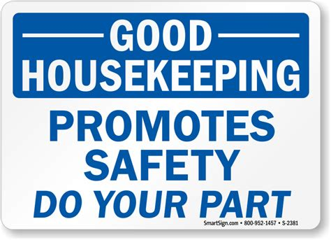 house keeping housekeeping signs free shipping from mysafetysign