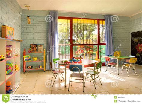 interior design how to kindergartenlassroom empty romania empty kindergarten classroom stock photo image 10616488