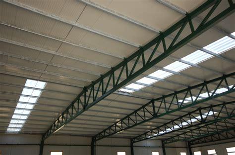 copertura capannone industriale progettazione e realizzazione di capannone industriale