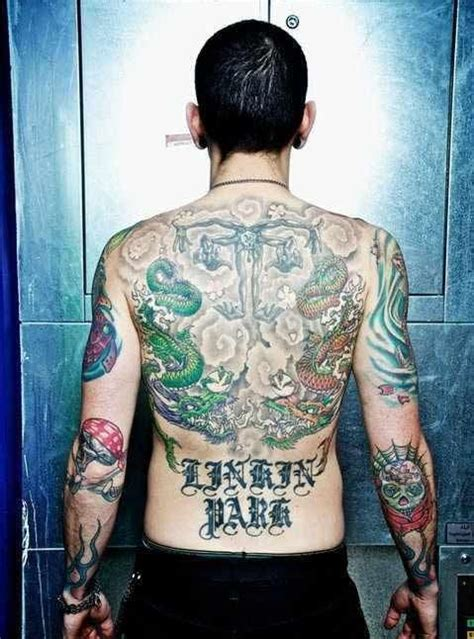 tattoo chester 109 best images about celebrities tattoos on pinterest
