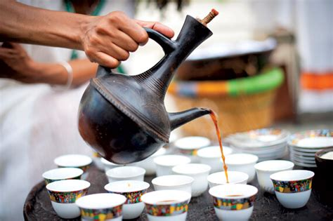 What Is Behind the Ethiopian Traditional Coffee Ceremonies ? By Kebede HAILE   Zehabesha