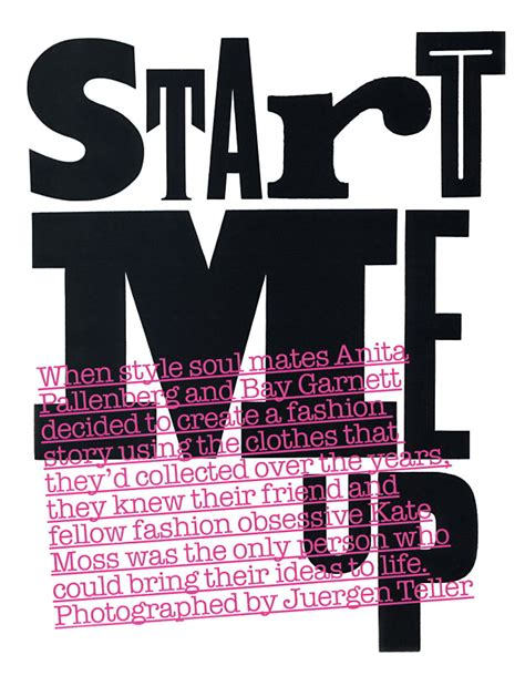 start me up new start me up featuring kate moss iconology