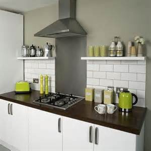 tiling ideas for kitchens best 25 lime green kitchen ideas on lime