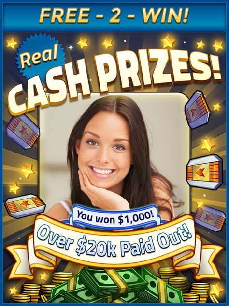 Win Money Free Games - big time play free games win real money screenshot