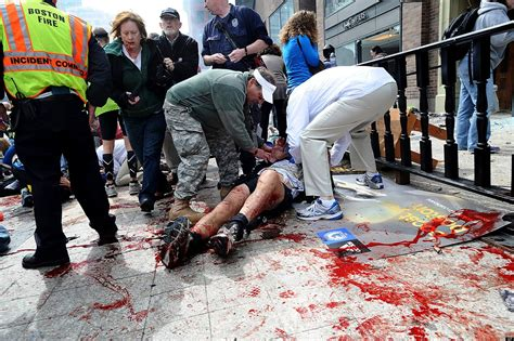 boston marathon bombing images boston marathon bombing illuminati exposed first video