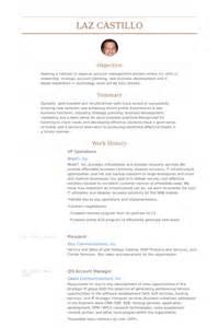 vp operations resume sles visualcv resume sles