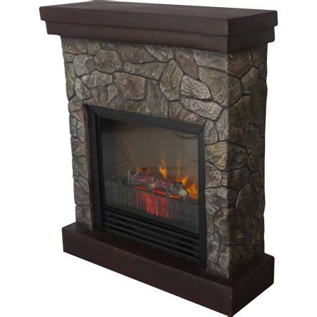 southern enterprises chamberlain electric fireplace ivory 26 quot polyfiber electric fireplace walmart