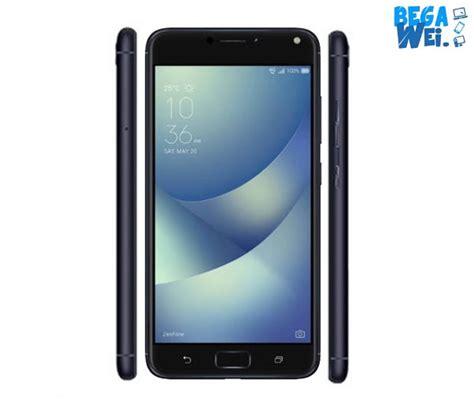 Harga Asus Zenfone 4 Max Plus ZC554KL dan Spesifikasi