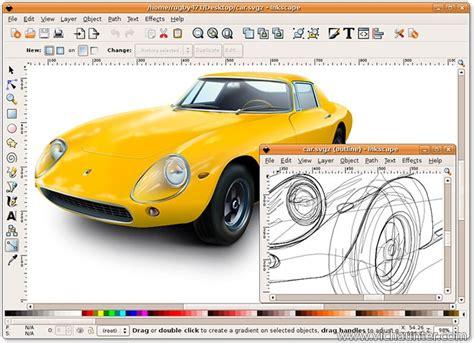 imagenes vectoriales para inkscape alternativas gratis a programas de dibujo y dise 241 o