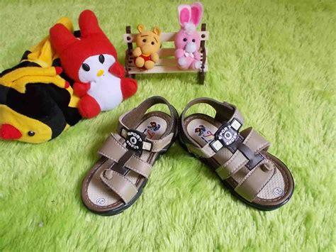 Sepatu Anak 23 27 sepatu sandal anak bayi sport coklat jual sepatu bayi
