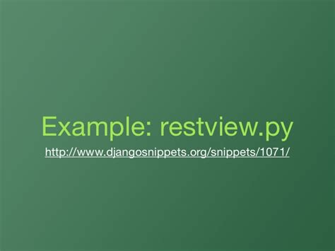 django tutorial class based views class based views with django