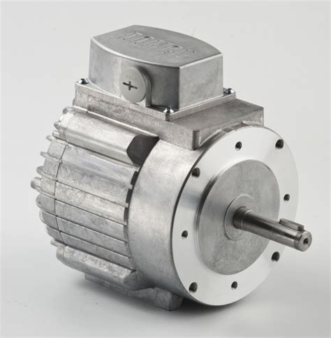 Dome L by Brushless Electronically Commutated Motors And Blowers