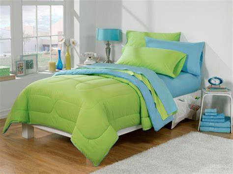 dorm bedding twin xl 30 pc twin xl dorm bed bath superset woot