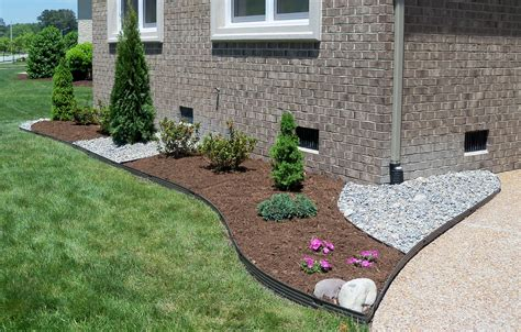 Gravel Landscaping Ideas Custom Landscaping Diy Landscaping Designs Virginia