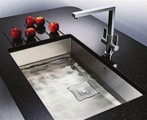 lavelli da incasso per cucina installare lavelli da incasso componenti cucina come