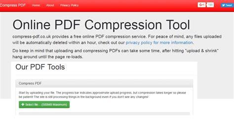 compress pdf menjadi 200kb online los 5 mejores compresores pdf gratuitos en l 237 nea