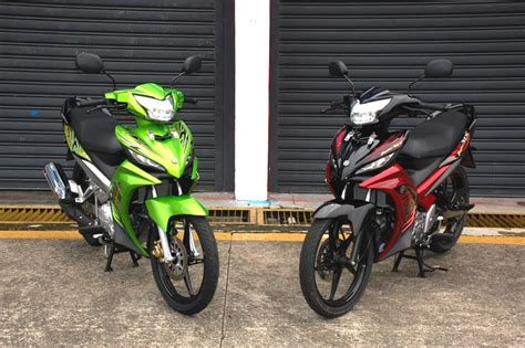 Lu New Jupiter Mx new jupiter mx serupa tapi tak sama gilamotor