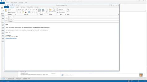 submit via email infopath 2013 to outlook 2016 infopath dev