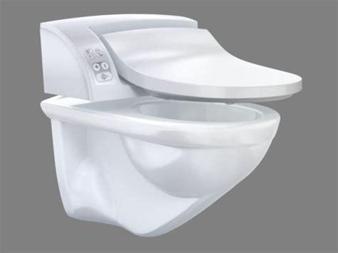 Klo Und Bidet In Einem by Geberit Aquaclean 5000 Luxus Dusch Wc Sitz Weiss Wc Und