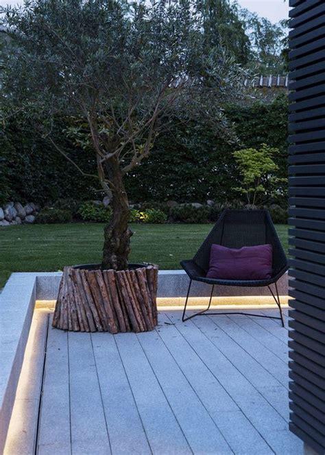 chestha idee eclairage terrasse