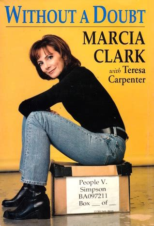 Pdf Without A Doubt Marcia Clark without a doubt by marcia clark