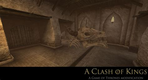 download mod game clash of kings dragons image a clash of kings game of thrones mod for
