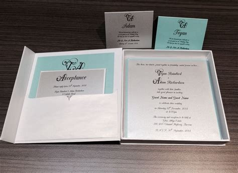 wedding invitations perth western australia tegan and adam 3 my invite to you exclusively designed