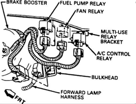 1989 Chevy Camaro Car Will Not Start I Will Start With